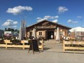Oktoberfest Camping