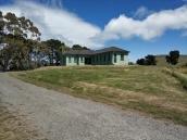 Awaroa / Godley Head DOC Campsite