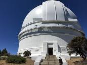 Palomar Observatory Campground