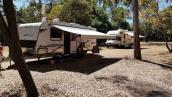 Toomulla Campsite