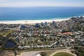Kirra Beach Tourist Park