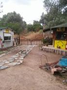 Bodrum Vosvos Camping & Bora Sencer Sanat Köyü