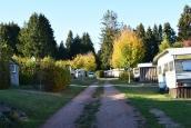 """Campingplatz """"Schwarzwälder Hochwald"""""""