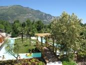 Camping Sunelia les 3 Vallées