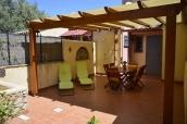 Villa in antico BAGLIO - Scopello - Castellammare Del Golfo - Holiday Home - Home restaurant