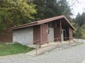 Bamberton Campsite