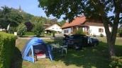 Campingplatz Kapfelberg