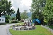 TCS Camping Luzern - Horw Bahnhof