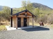 Porcupine Campground