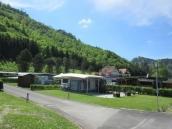 Camping & Pension Kaiserhof