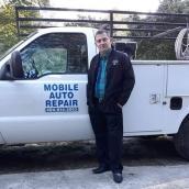 Marks Mobile RV repair llc