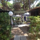 Camping Village Parco della Gallinara