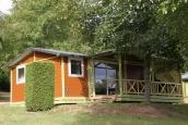 Chalets et Camping Plage Du Midi lac des Settons
