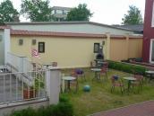Wohnmobilstellplatz - Bremen -