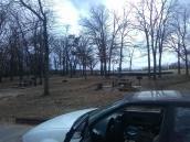 Hog Creek Camp Grounds