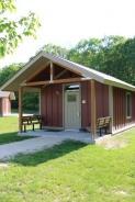 Camp Shabbona Woods