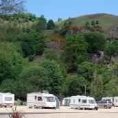 Witches Craig Caravan & Camping Park