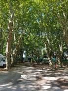 Camping Bagatelle Le Pavillon Bleu