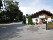 Campingplatz Seehamer See
