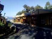 Camping Punta Batuda