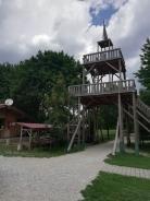 Pfadfinderzeltplatz Bucher Berg VCP Landesverband