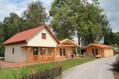 Grönegau-Park Ludwigsee