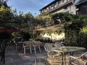 Café - Camping - Wiesenhaus