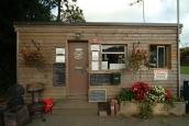 Blacklands Farm Caravan & Camping