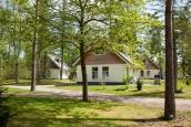 RCN Vakantiepark Het Grote Bos - Camping en bungalowpark