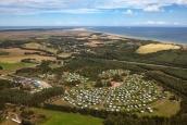 Råbjerg Mile Camping