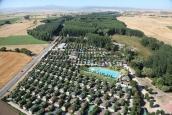 Camping De La Rioja Bungalows