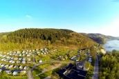 Biggesee Camping