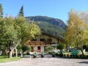 Romantik Camping Fernsteinsee
