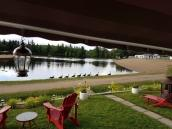 Camping Plage Laurentides