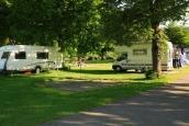 Campingplatz Wagenburg