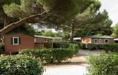 Domaine résidentiel de plein air Odalys Tamarins Plage