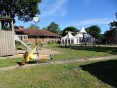 Campingpark Groß-Reken Schomberg
