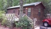 Unicoi Springs Camp Resort