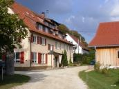 Schullandheim Vogelhof