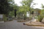 Camping Parc des Maurettes