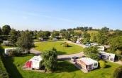 The Old Oaks Touring Caravan Park & Campsite