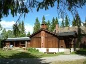 Nordmarkskapellet