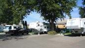 Trailer Inns RV Park of Bellevue
