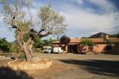 Camping Las Planas