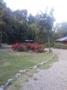 Camping Lago Gutiérrez