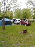 Camping Du Lac Mineur