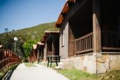Camping Rural Ría de Arosa II