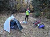 Tassajara Creek Campground