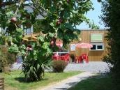 Camping Reine Mathilde (Plage Calvados - Basse Normandie)