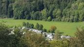 Campingplatz Breitenbrunn